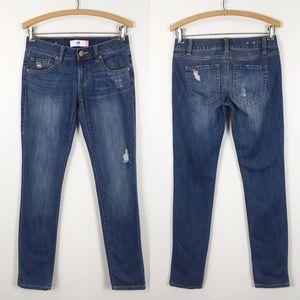 CABI | slim boyfriend jeans